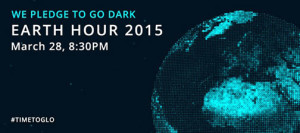 Read more about the article It's nearly Earth Hour 2015: What are you going to do?