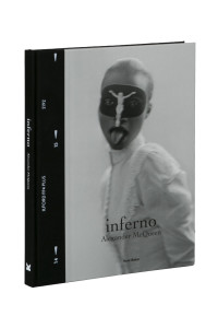 Read more about the article Alexander McQueen. Inferno this time!!