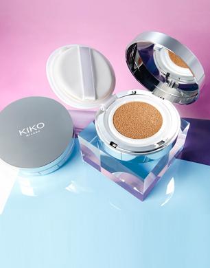 KIKO MILANO make up for make up lovers!