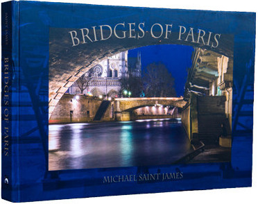 The Bridges of Paris: Romantic Non?