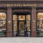 Bentley And Skinner