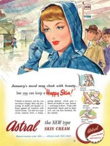 Astral Original truly is a stellar skin cream