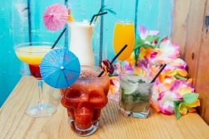 For a taste of Hawaii, try KAU 'AINA