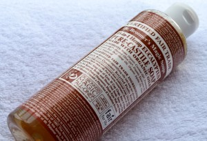 Do you believe in magic? You will after trying Dr Bronner's Soaps…