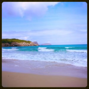 Paradise in Ibiza