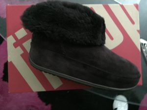 FITFLOP WINTER BOOTS ARE A WINNER