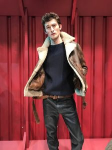 Read more about the article London Fashion Week Men