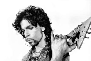 PRINCE LIVES ON AT THE PICTURING PRINCE EXHIBITION