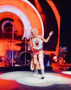 AS GWEN SAYS, I'M JUST A GIRL…IN DUBAI
