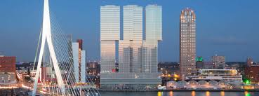 Romance in Rotterdam