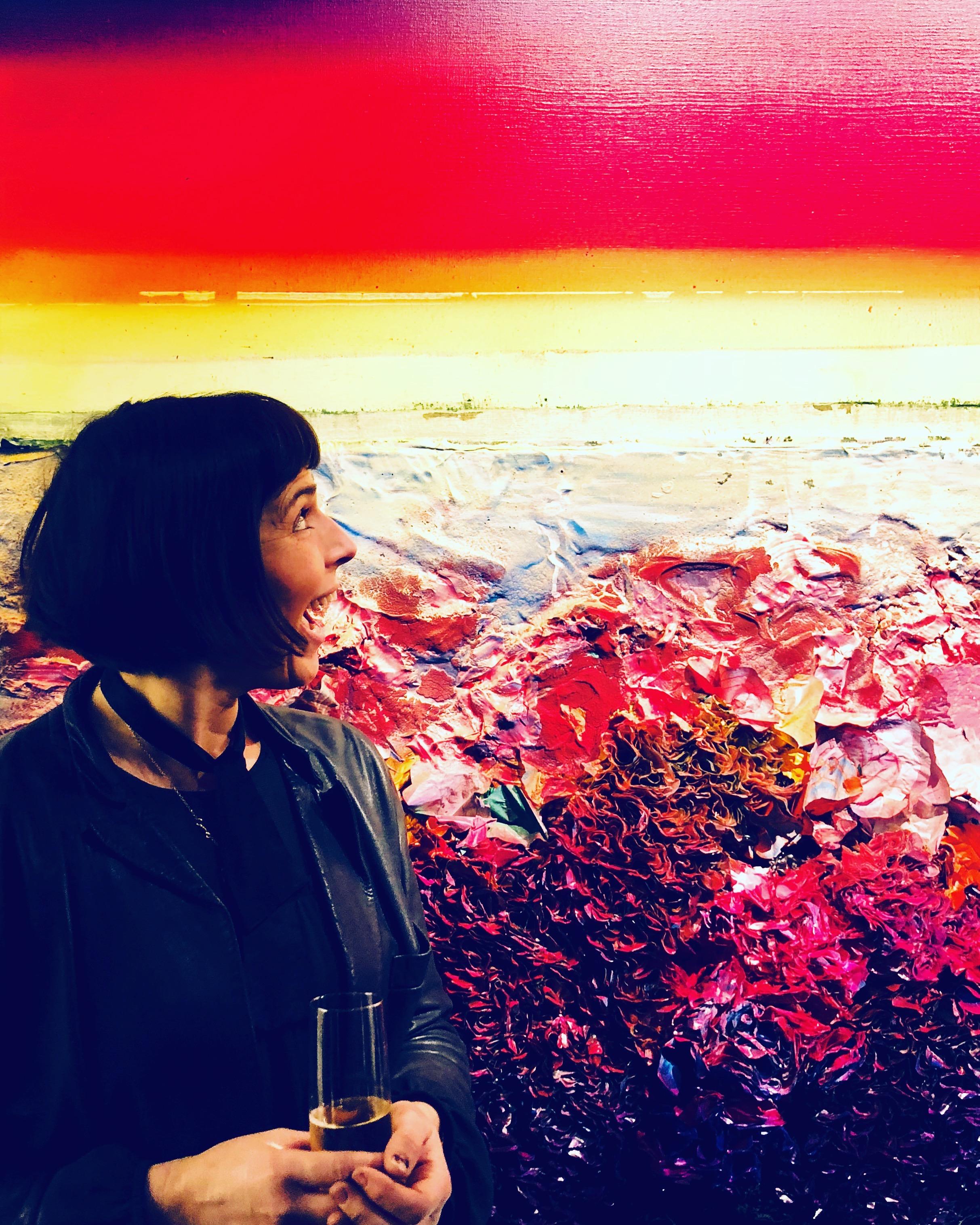 The Zhuang Hong Yi exhibition will make you glow