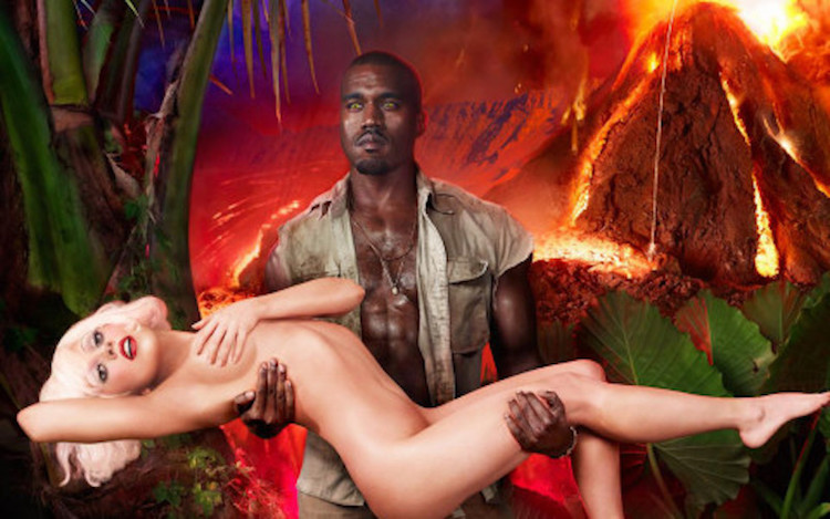 DAVID LACHAPELLE IN THE NETHERLANDS