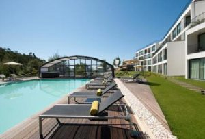 Read more about the article KICK BACK AND RELAX AT THE MONCHIQUE