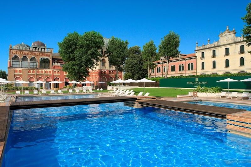 Excelsior Hotel Venice