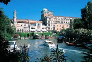 CIAO VENICE! AND YOUR LUXURY HOTELS