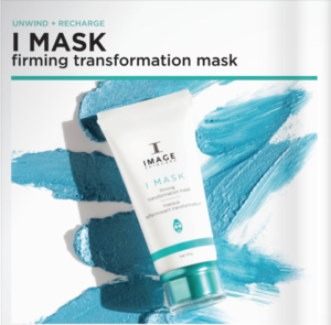 A FACE MASK THAT WORKS, TRY (AND) IMAGINE!