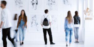 MADRID'S ART WEEKEND