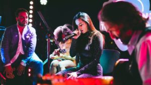 SINGER SONGWRITER MALA RODRIGUEZ MAKES A HOMECOMING TRIP TO MADRID
