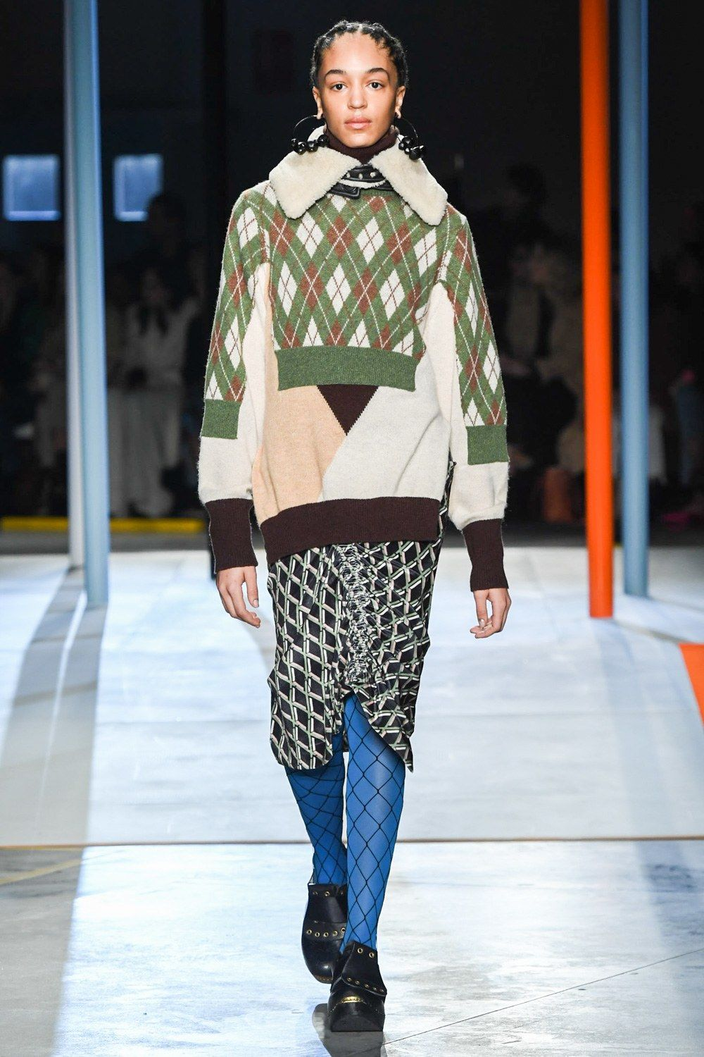 MY FAVE AW20 TRENDS FROM LONDON FASHION WEEK