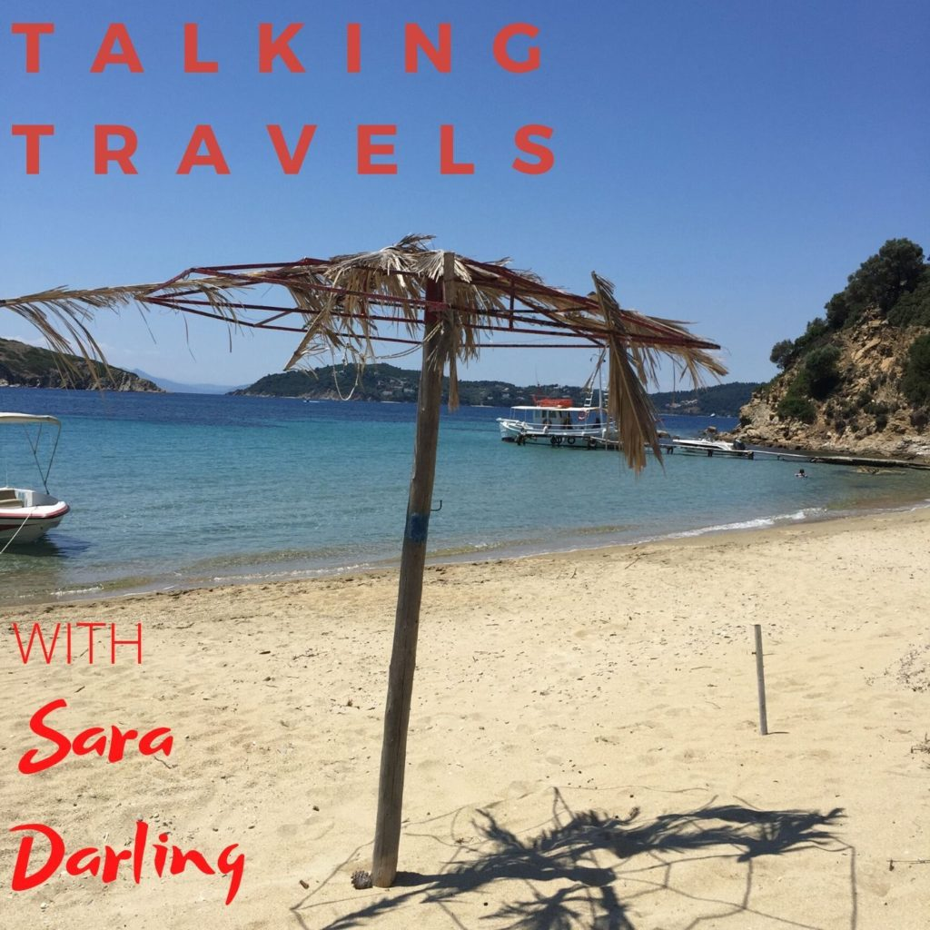 talking travels and other stuff
